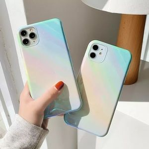 Accessories - NEW iPhone 11/Pro/Max/XR/7/8/Plus Glossy Sky case
